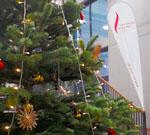 Offenes Weihnachtssingen der JGU